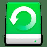 iSkysoft Data Recovery Logo