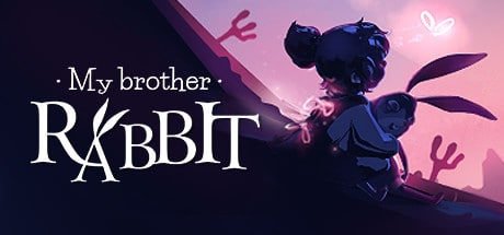 My Brother Rabbit Cracked macOS Game Free Download