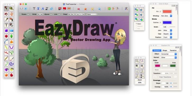 EazyDraw