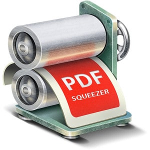 PDF Squeezer Logo