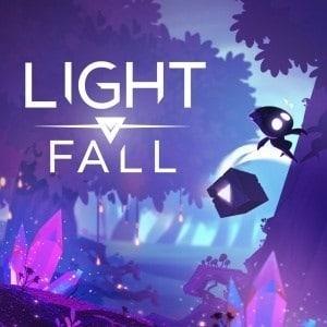Light Fall Logo