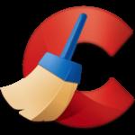 CCleaner Pro Mac Logo