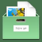 Tidy Up Logo