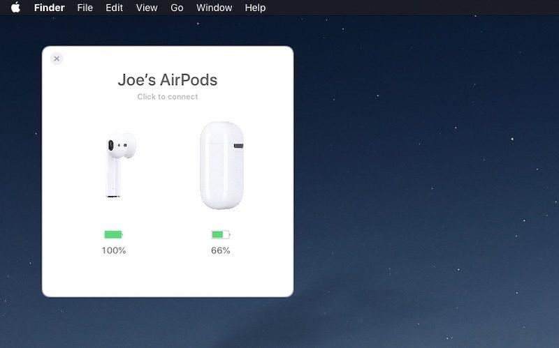 AirBuddy Pro Mac