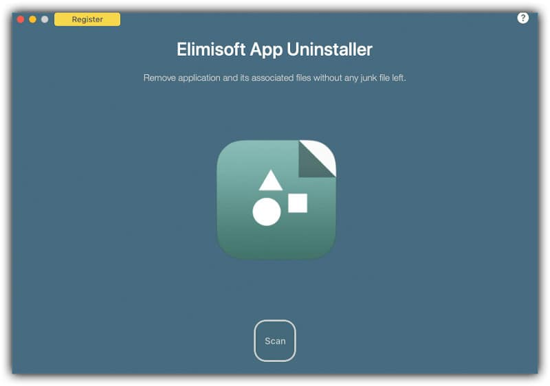 Elimisoft App Uninstaller