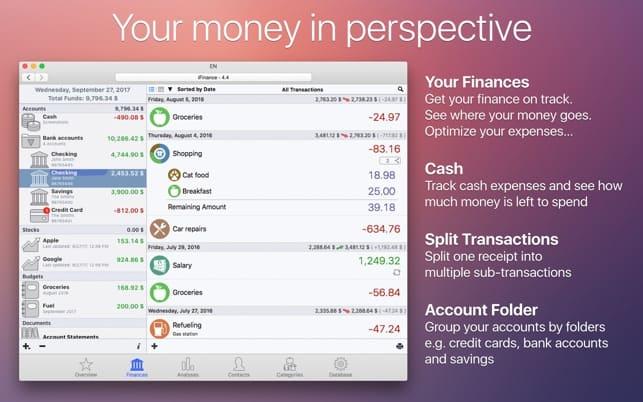 iFinance Mac Torrent