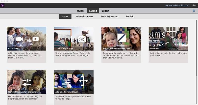 Adobe Premiere Elements Full Mac