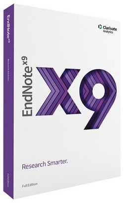 EndNote Cracked Mac