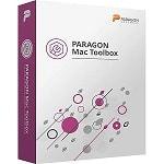 Paragon Mac Toolbox Cover