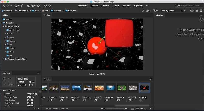 Adobe Bridge Mac Torrent