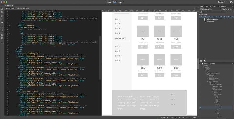 Adobe Dreamweaver Mac Torrent