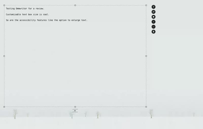 OmmWriter Mac Crack