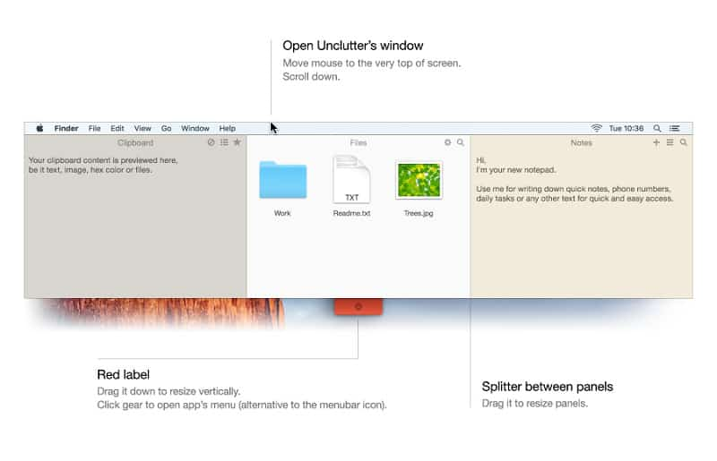 Unclutter Torrent Mac