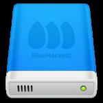 BlueHarvest Logo
