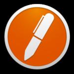 iNotepad Logo