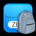 Archiver 4 Logo