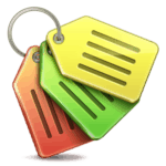 Metadatics Logo
