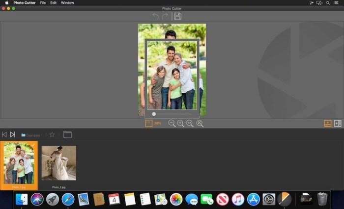 Wondershare Photo Cutter