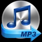 Easy MP3 Converter Pro Logo