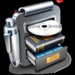 Librarian Pro Logo