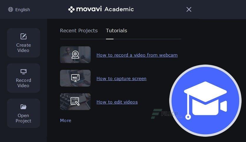Movavi Academic