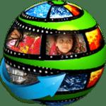 Bigasoft Video Downloader Pro Logo
