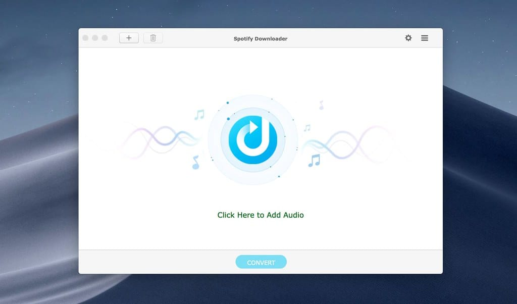 Macsome Spotify Downloader