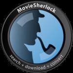 MovieSherlock Logo