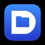 Default Folder X Logo