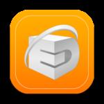 EazyDraw Logo