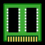 Memory Clean Logo