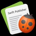 Swift Publisher Logo