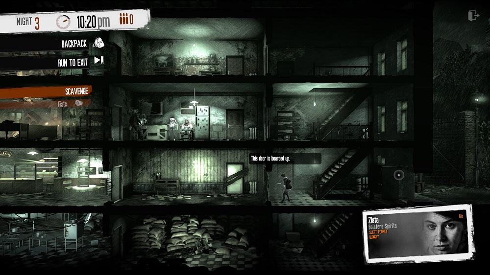 This War of Mine macOS
