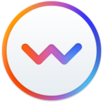 Waltr Logo