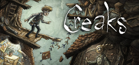 Creaks Cover
