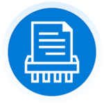 DoYourData File Eraser Pro Logo