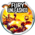 Fury Unleashed Logo