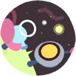 Helionaut Logo