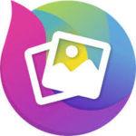 Image Enhance Pro Logo