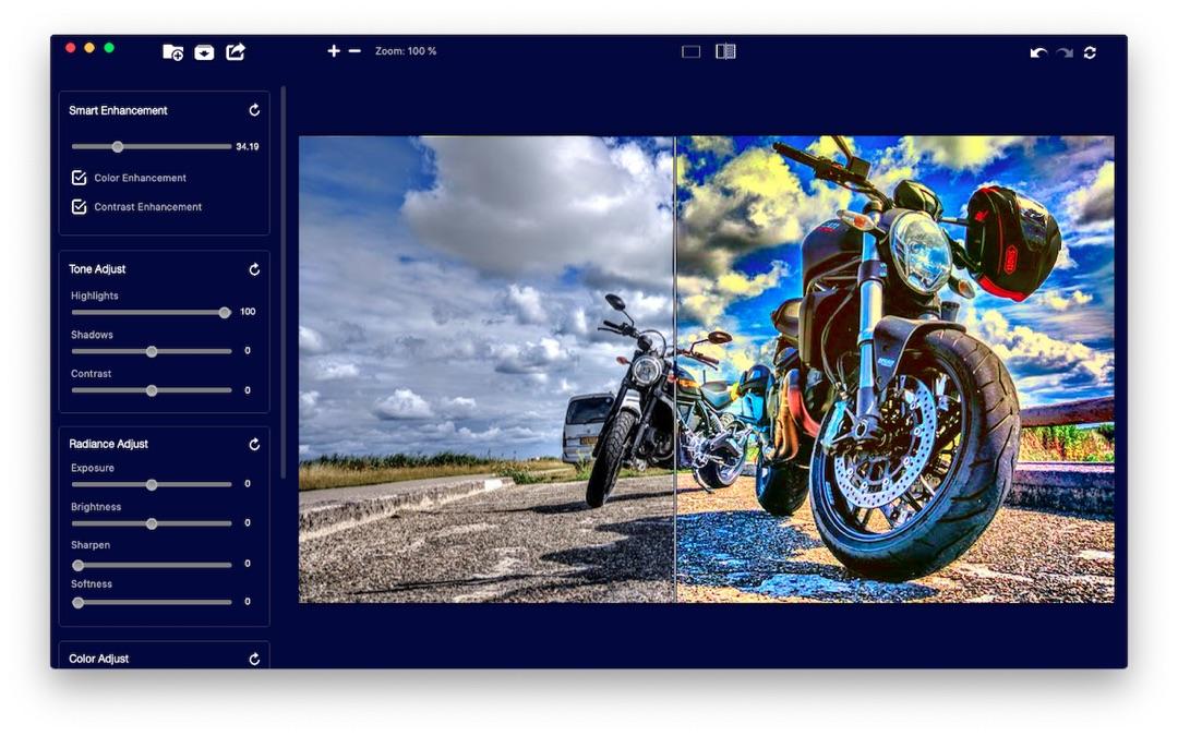 Image Enhance Pro
