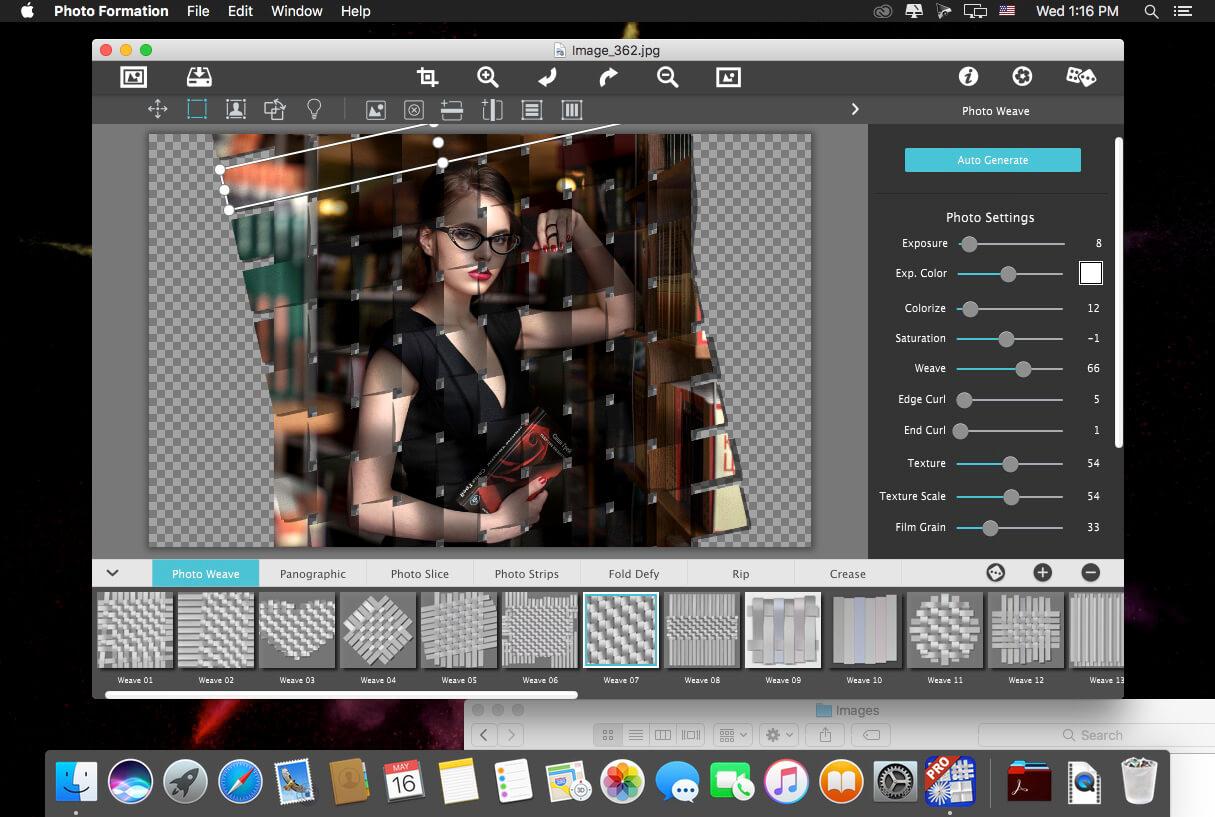 JixiPix Photo Formation Pro