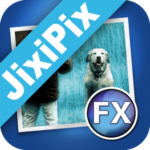 JixiPix Premium Pack Logo