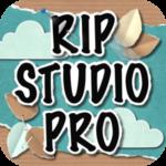 JixiPix Rip Studio Pro Logo