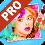 JixiPix Watercolor Studio Pro Logo
