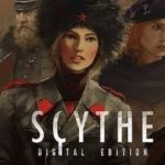 Scythe Digital Edition Logo