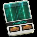 VisualDiffer Logo