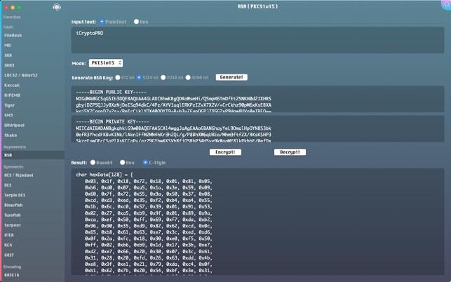 iCrypto Pro Donload