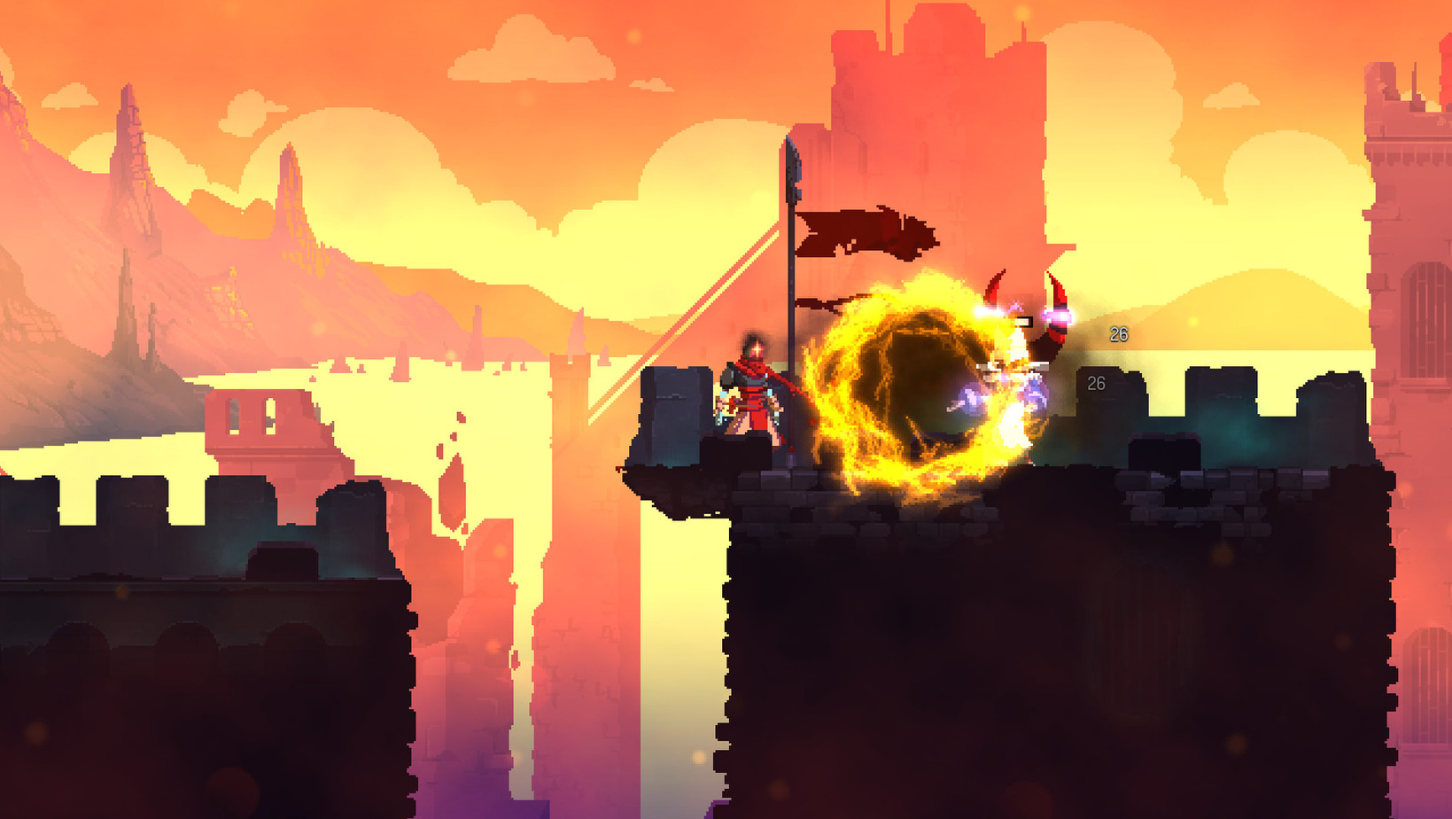 Dead Cells Mac Game