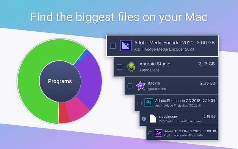 Disk Expert Mac