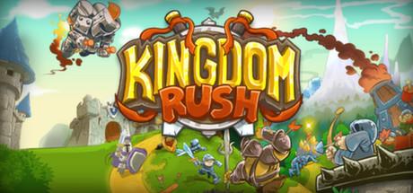 Kingdom Rush HD Cover